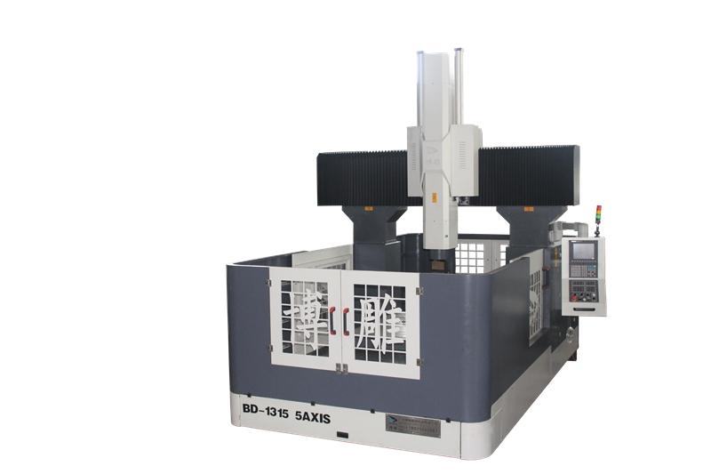 CNC五轴加工中心的控制系统出现问题要如何解决